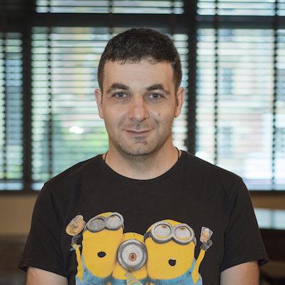 Levon Yemenjyan zespol startup podbeskidzie