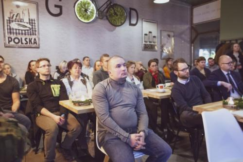 Startup Podbeskidzie Upgrade Your Business pozyskiwanie środków na start